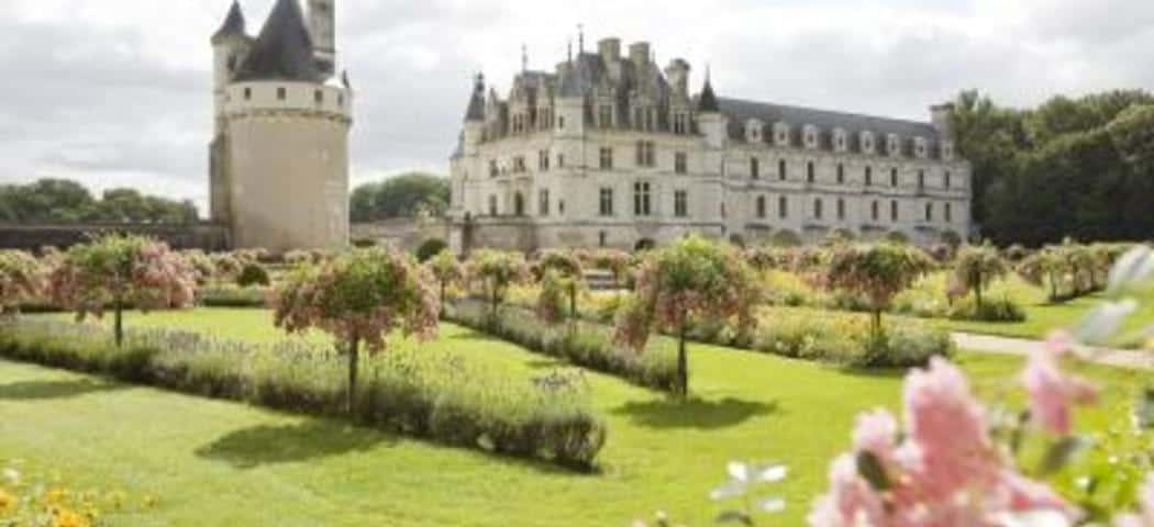 Loire Valley trip- Chenonceau © 2008 - Stevens Frémont - ADT Touraine