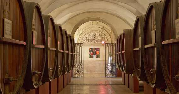 France driving holiday- Credits- Patriarche Wine Company