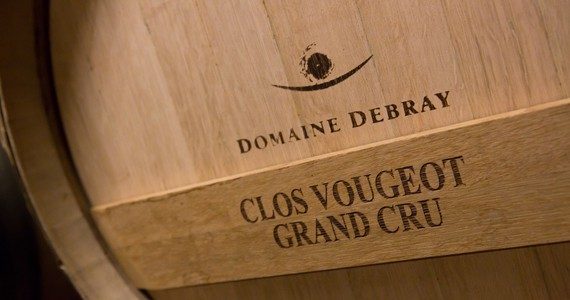 Beaune wine tour- Credits Domaine Debray