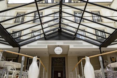 Hotel Jean Moet - Credits Jean Moet