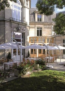 Grand Hotel de l'Univers Reims- Exclusive Hotels