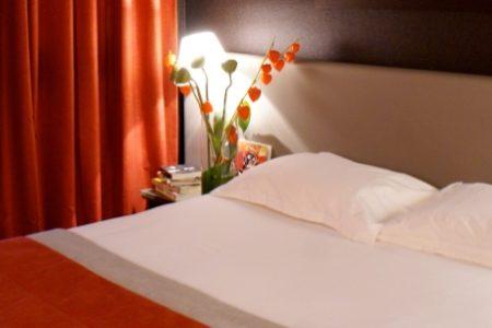 Hotel de la Paix Reims