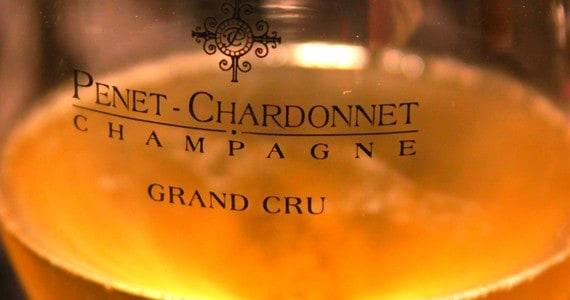 Champagne the wines - Credits Penet Chardonnet