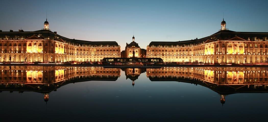 Bordeaux - Credits T Sanson