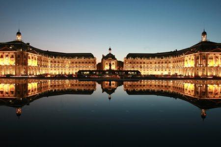 Bordeaux wine tour - T Sanson
