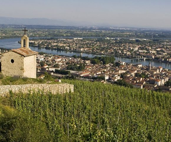 Rhone Wine Tours - TAINL'HERMITAGE4_L. PASCALE ADT26