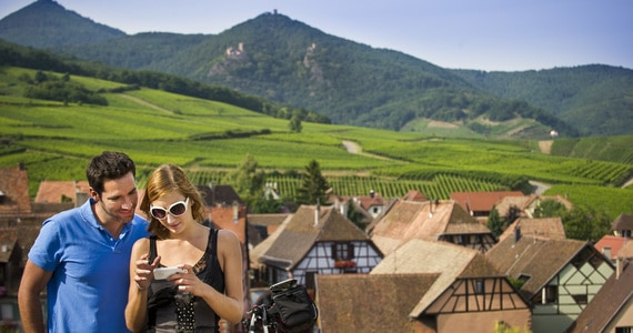 Alsace Wine Tours- Credits Infra and ADT Alsace