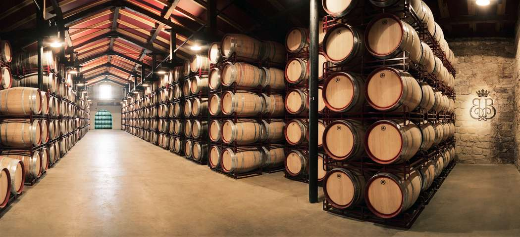 Rioja wine tours credits Bodegas Bilbainas