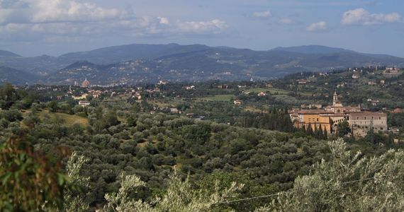 Florence wine tour - Credits Florence Town