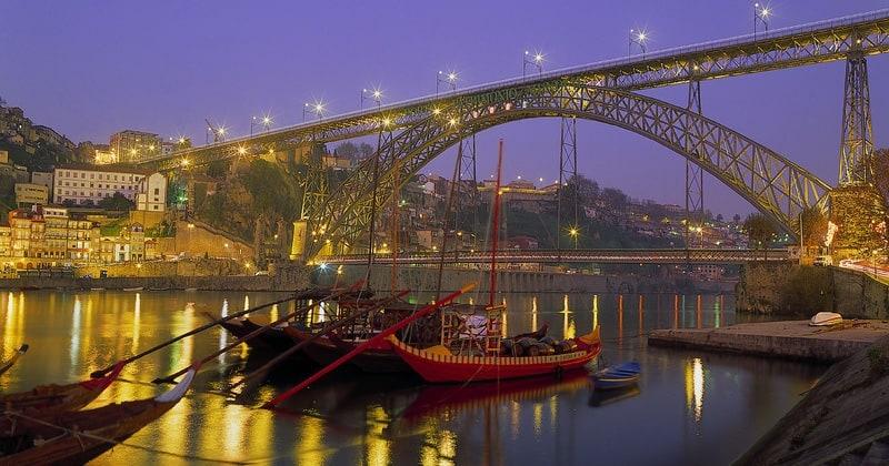 Port Wine Tasting Porto - Credits João Paulo