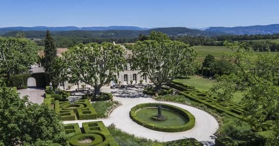 Provence Wine Tour - Credits Chateau St Roseline 10