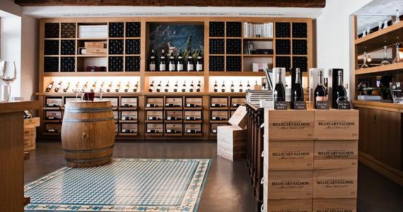 Rhone wine tour - Credits Julie Rey Domaines Paul Jaboulet Aine