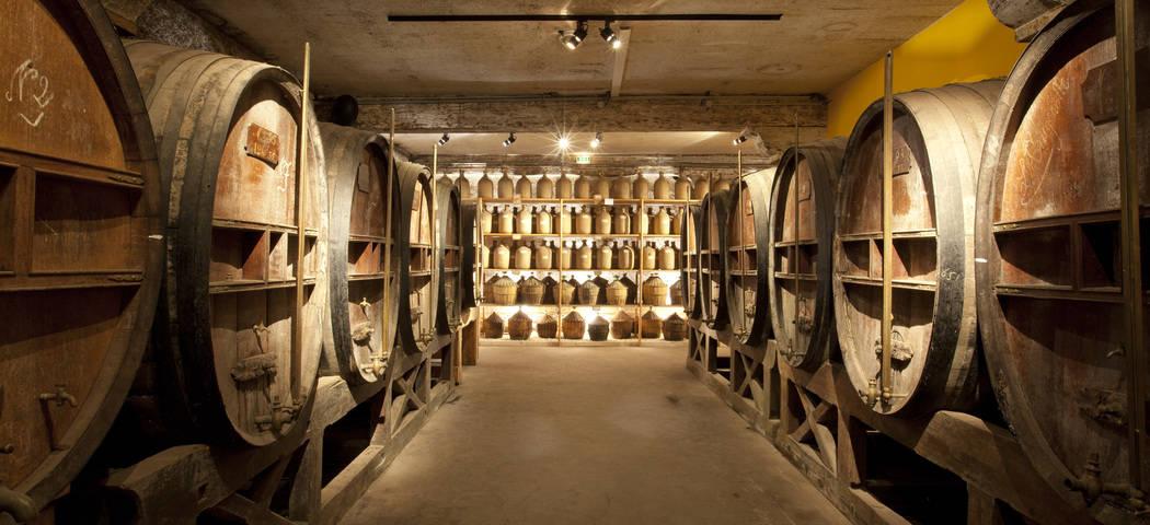 Cognac holidays - Credits LAVAL Sébastien Charente Tourisme