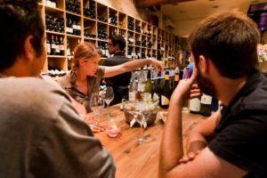 Tuscany wine holiday