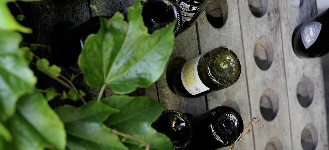Loire Valley Wines © JS Evrard
