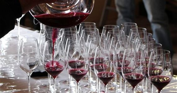 Loire Wines - Credits Nantes Wine Tours