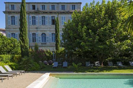 Chateau de Mazan credits Chateau de Mazan
