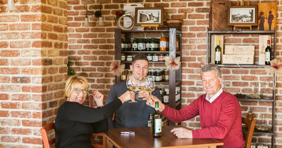 Piedmont wine tours - Credits Il Mago di Oz