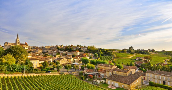 Bordeaux First Growths- Credits HEURISKO