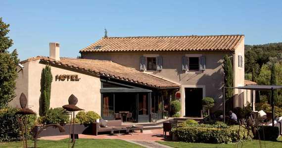 Carcassone Wine Tour - Credits Hotel du Chateau