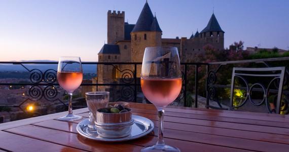 Languedoc Wine - Credits Paul Palau