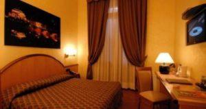 Best Western Genova- Classic room
