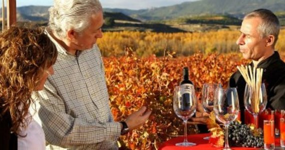 Rioja wine holiday Credits- Ciudad de Cenicero