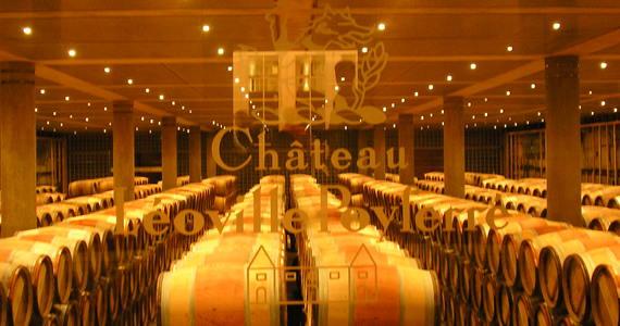 Medoc wine tour- Credits Leoville Poyferre