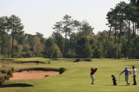 Bordeaux Golf Holiday - Credits Bordeaux and Golf