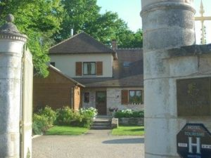 La Chouette Puligny Montrachet