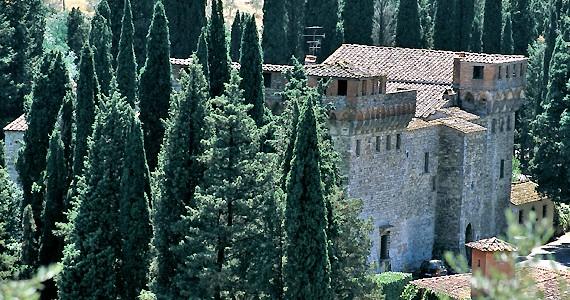 Chianti Wine Tour - Credits Firenze Turismo