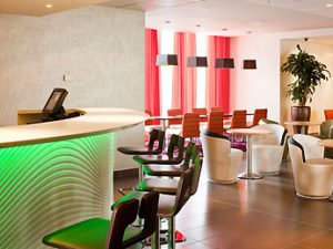 Superior Package Suite Novotel Reims Centre 2