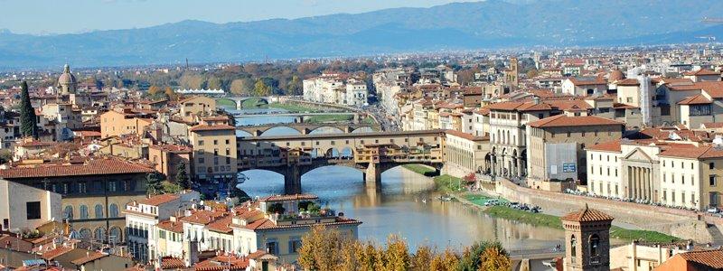 Credits- Firenze Turismo
