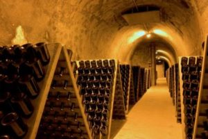 Champagne Visit Credits OTAR - Carmen Moya