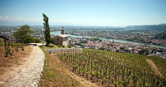 European Wine Tour - Hermitage Hill- Credits ©Julie Rey – Domaines Paul Jaboulet Aîné
