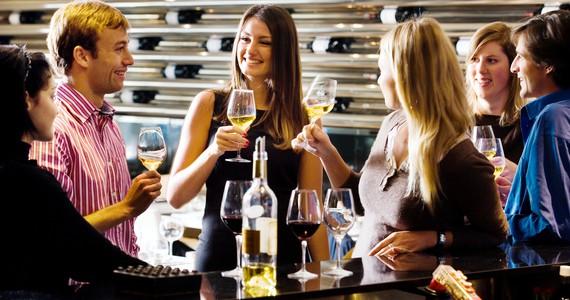 Wine and Spa - Credit Deepix and CIVB (Restaurant Chez Greg)