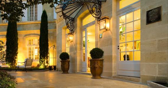 Saint-Emilion Wine Tour - Credit Hostellerie de Plaisance