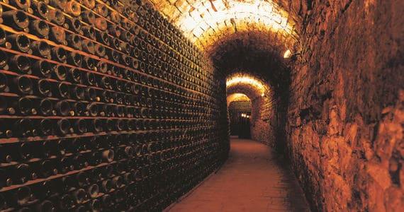 Prosecco wines - Credits Villa Sandi