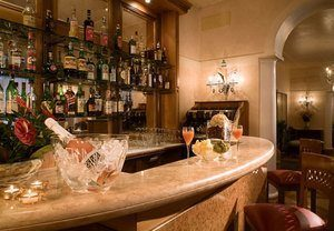 Hotel Bonvecchiati- Bar