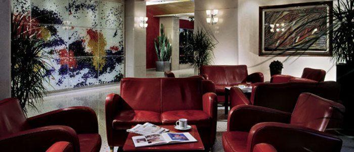 Palace Bonvecchiati - Lounge