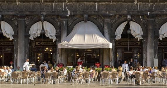 Veneto Wine Tour - Credits Caffe Florian