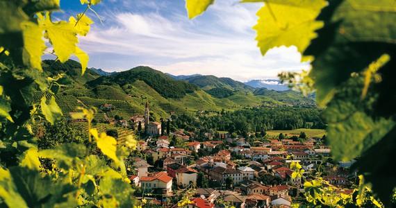Prosecco Wine Tour - Credits Locanda Candola