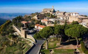 Montalcino- Credits My Tour