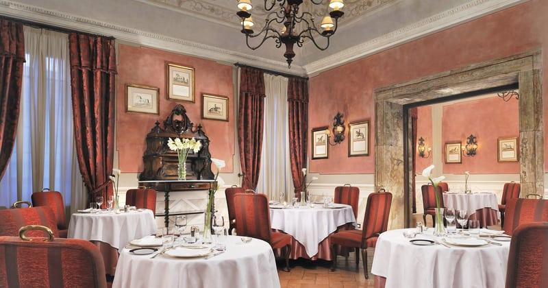 Credits Grand Hotel Continental Siena