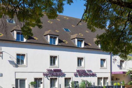Credits Hotel le Richebourg