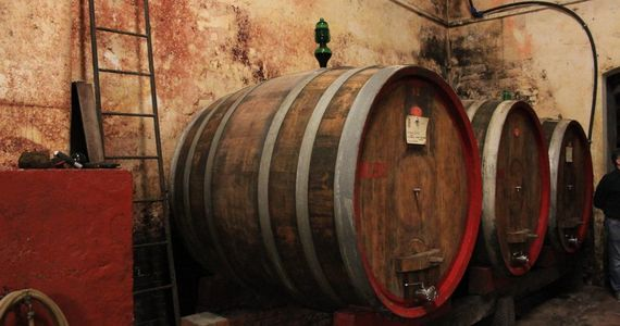 Siena Wine Tour Credits Florence Town
