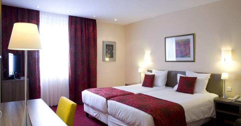Credits Grand Hotel Bristol