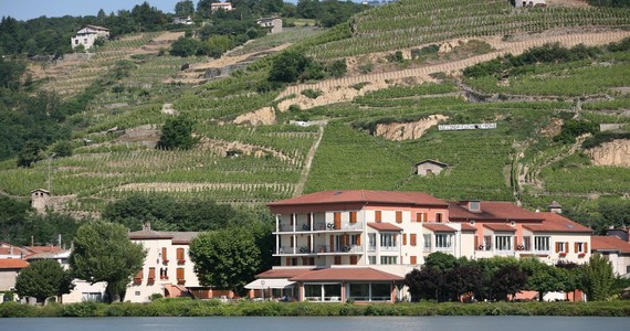 Wine Tour Booking - Credits Beau Rivage Exterior