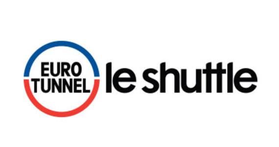 Eurotunnel Logo