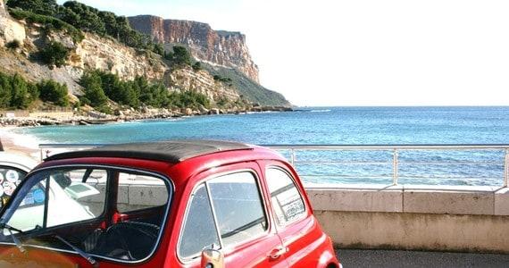 Provence wine tours -credits OT CASSIS